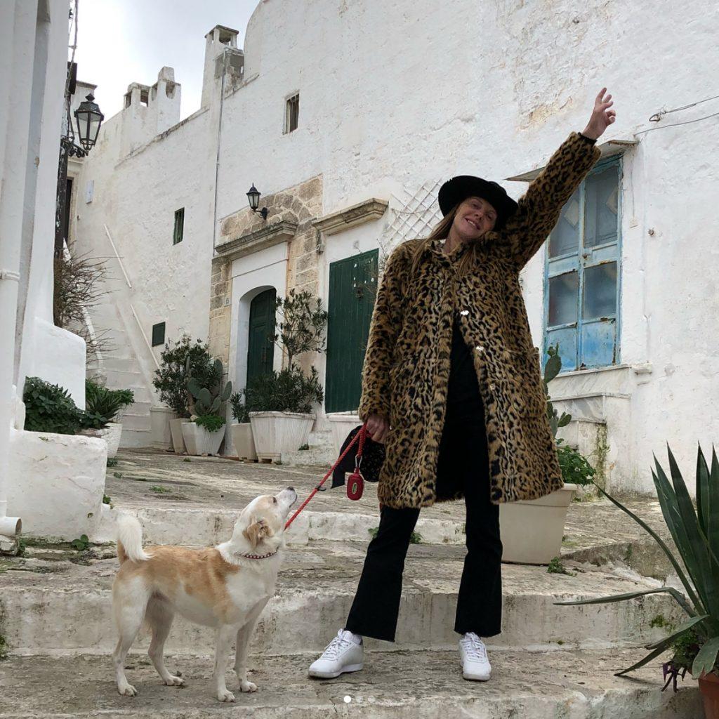 anna_dello_russo - 熟年時尚編輯 - 安可人生