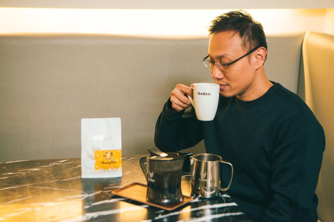 咖啡大師引路 台北風味咖啡店微旅行!