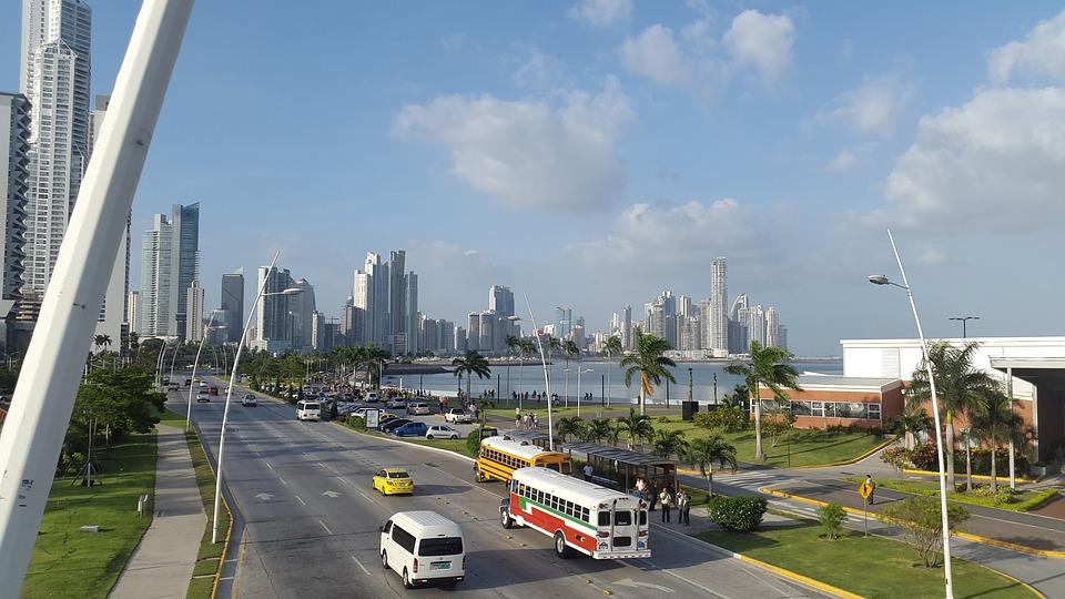 巴拿馬的大道-安可人生
