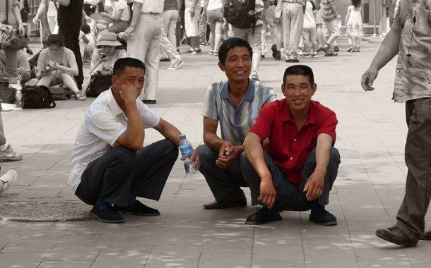 減肥?健身?「亞洲蹲」真有這麼神?三個步驟讓你健康蹲