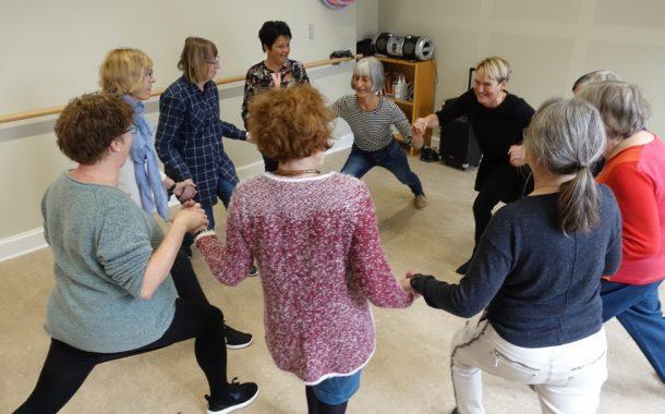 從丹麥經驗 看見初老世代投入志工服務的七個好處
