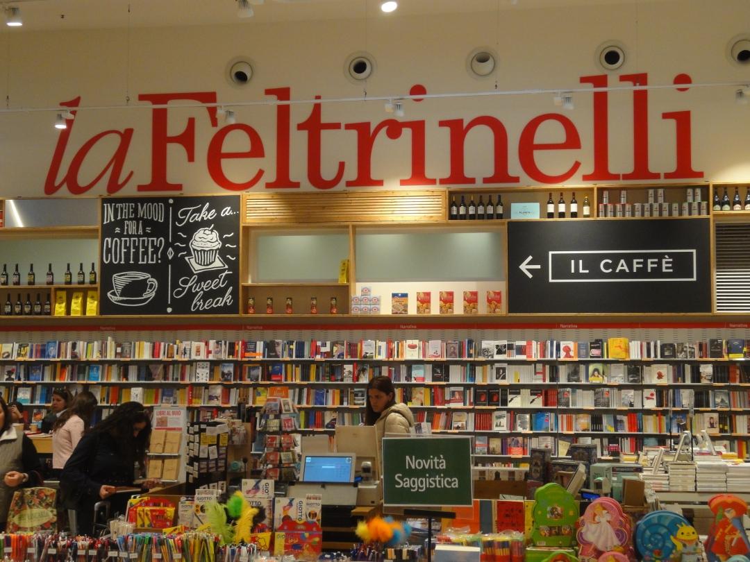 面對E世代,書店還是城市最美的風景!