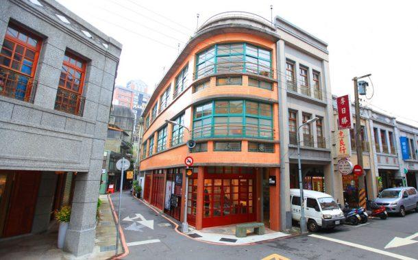 百年藥鋪蛻變社區博物館,迪化207訴說台灣故事