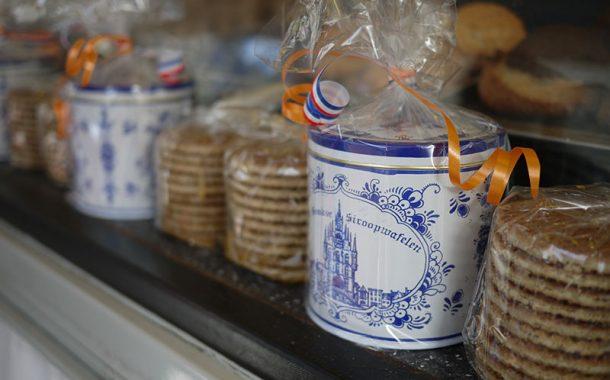 如「焦」似漆的午茶時光 7個步驟完成道地荷蘭煎餅!