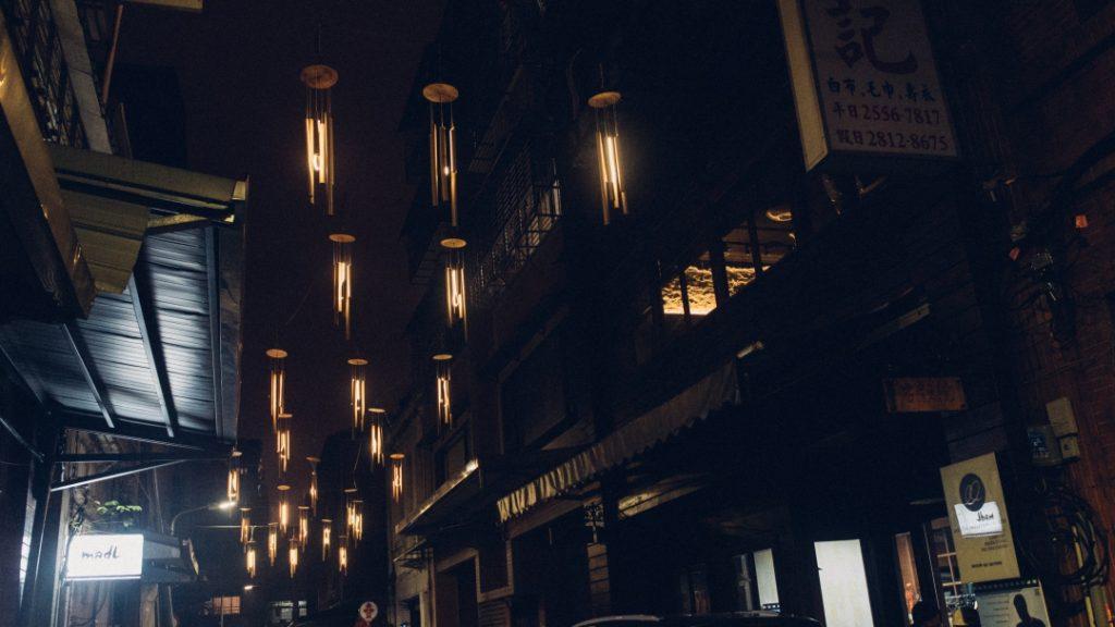 瓦豆光田燈光設計師 - 江佶洋 - 安可人生