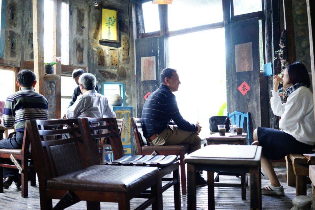 台中 - 咖啡廳 - 十三咖啡 - 安可人生