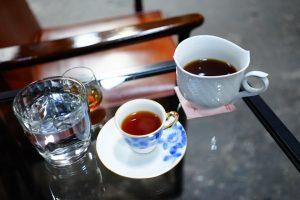 台中 - 咖啡廳 - 奉咖啡 - 安可人生
