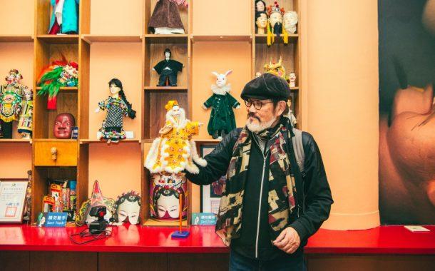 台原亞洲偶戲博物館 讓台灣戲偶文化走進世界舞台