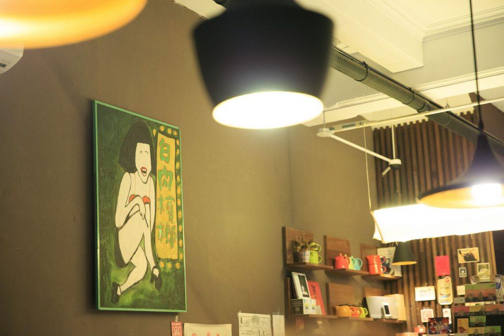 金豆咖啡 - 基隆咖啡 - 安可人生