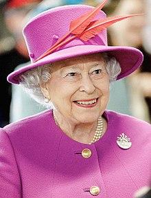 伊莉莎白二世-安可人生
