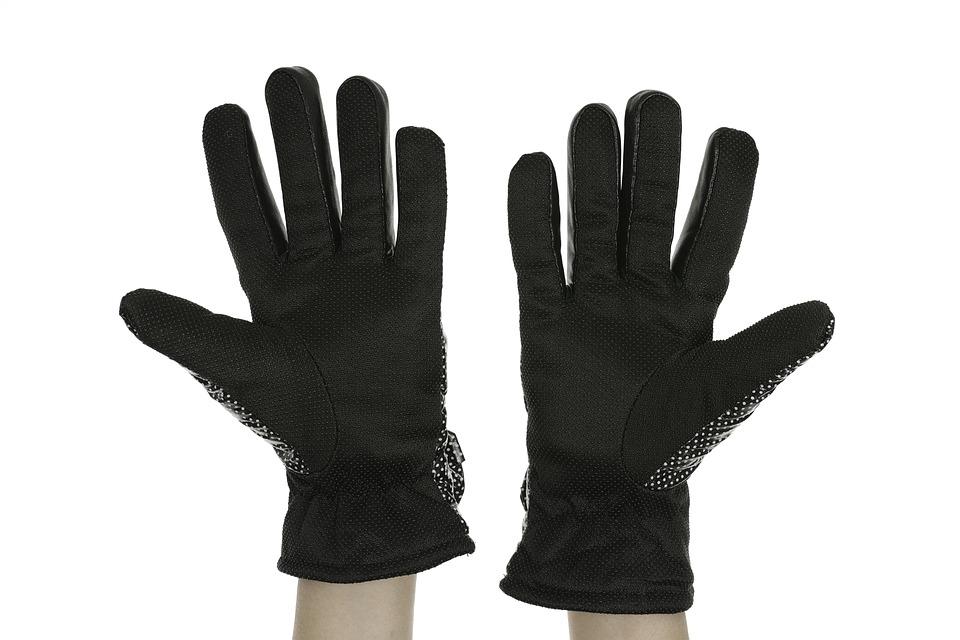 手套圖片-安可人生