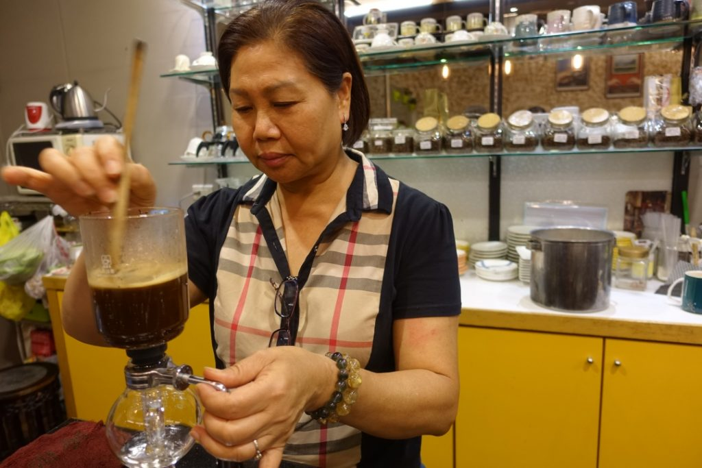 賴昱權領路高雄五間咖啡廳 - 安可咖啡 - 安可人生