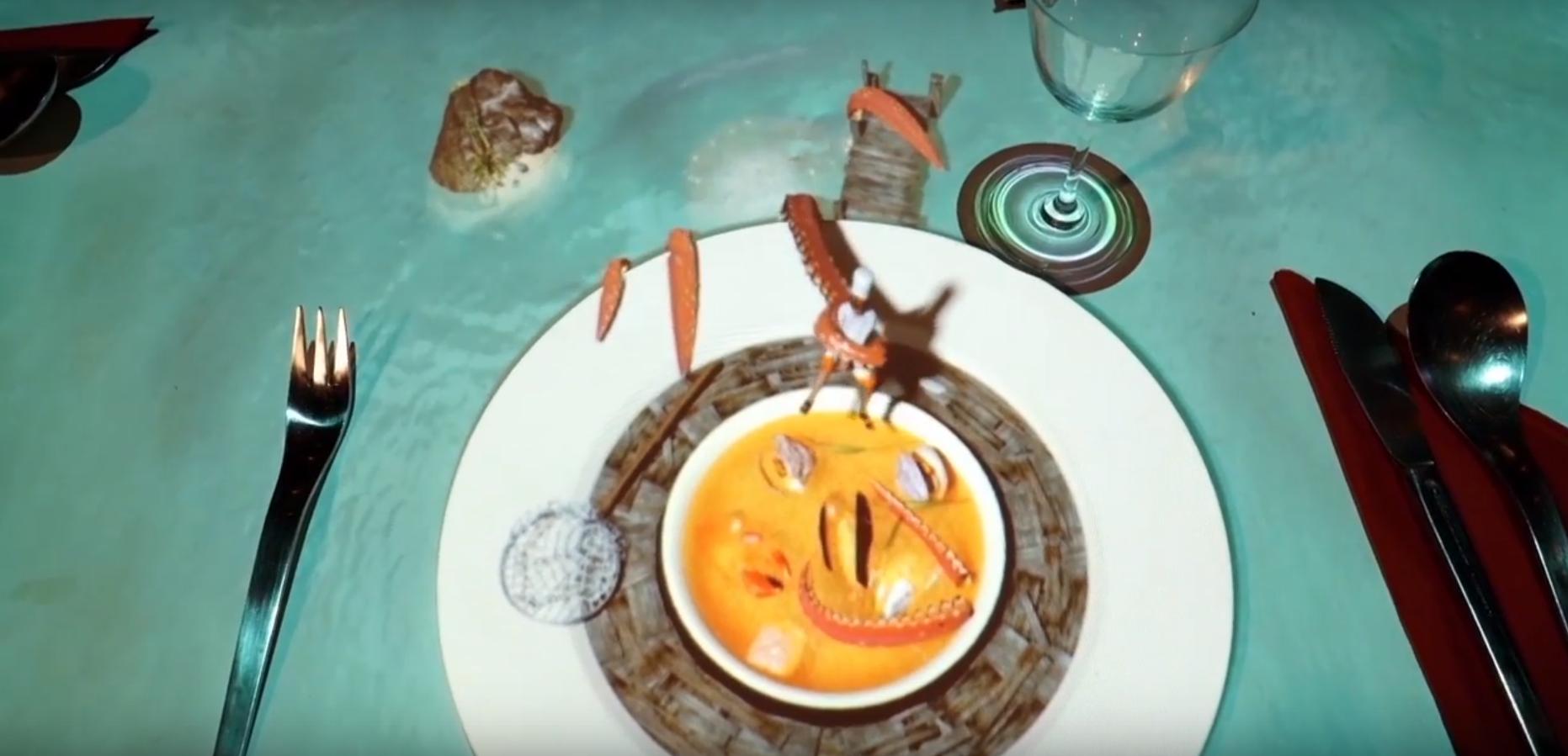 小廚師海鮮
