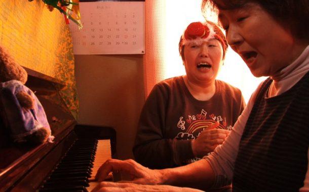 安可人生電影特映會,一起欣賞「奈緒與家人的35年」
