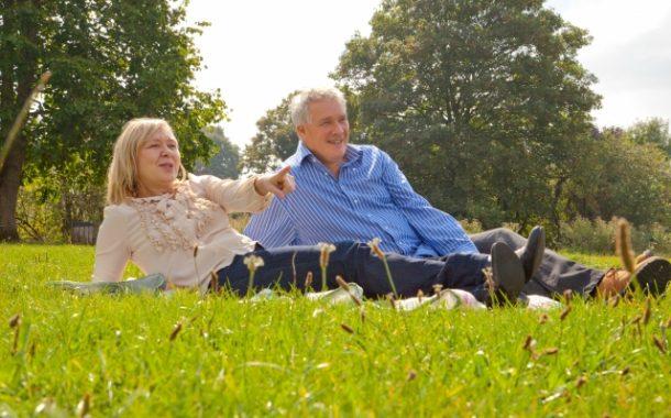親密對話|DIY讓熟齡族更健康