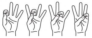 拇指刺激法 - 安可人生