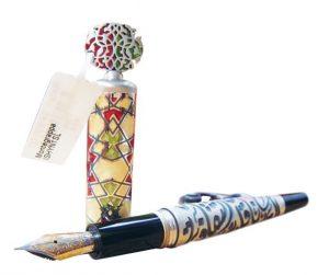 職人選物 鋼筆 - 安可人生雜誌