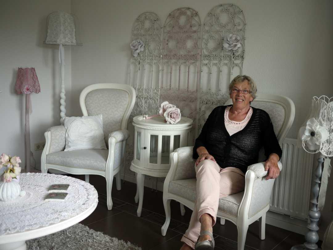 退休後才精彩 荷蘭爺奶的鄉村風快樂民宿與居家