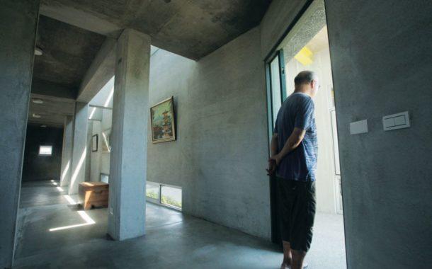 熟年理想家屋 | 退休後逐夢與建築師築夢的對談