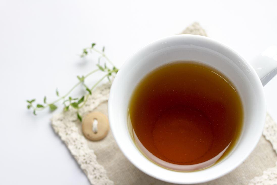 養生茶 一動就喘 - 安可人生