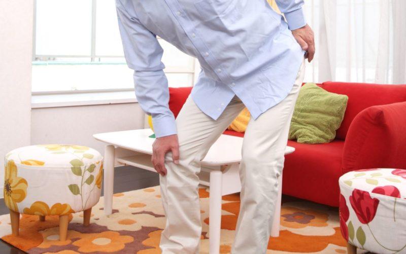 正確的使用膝蓋,到老都不會退化