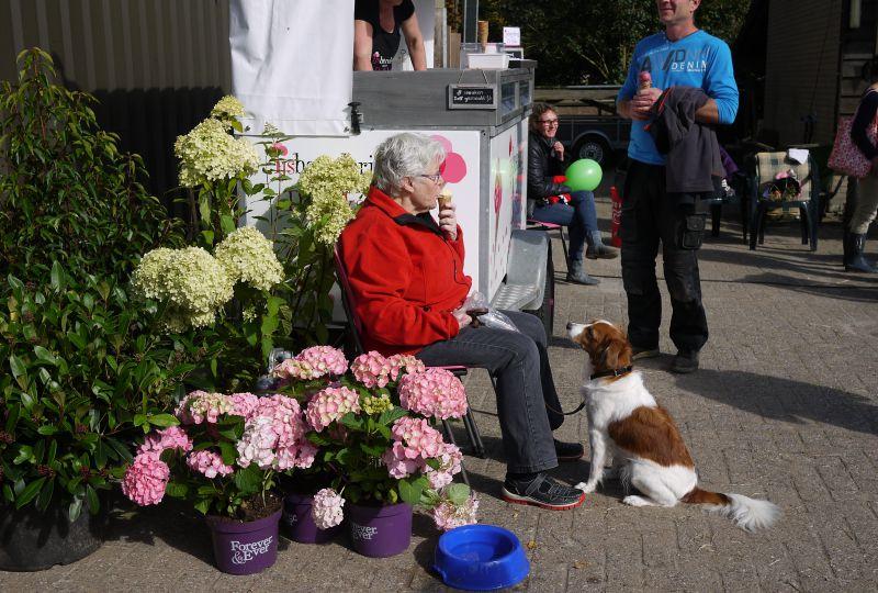 退休後與鄰居更麻吉,就從種花、寵物交流開始
