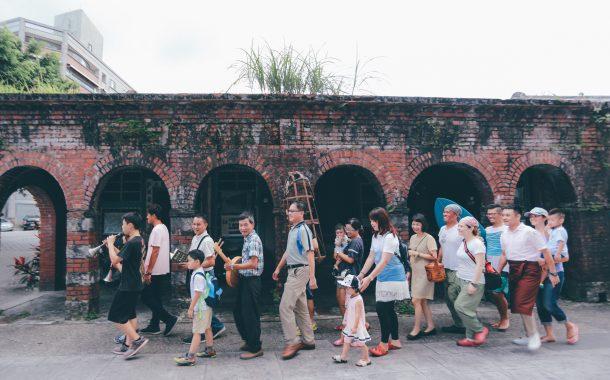 旅行App移動教室|用手機紀錄最幸福小鎮頭城之旅