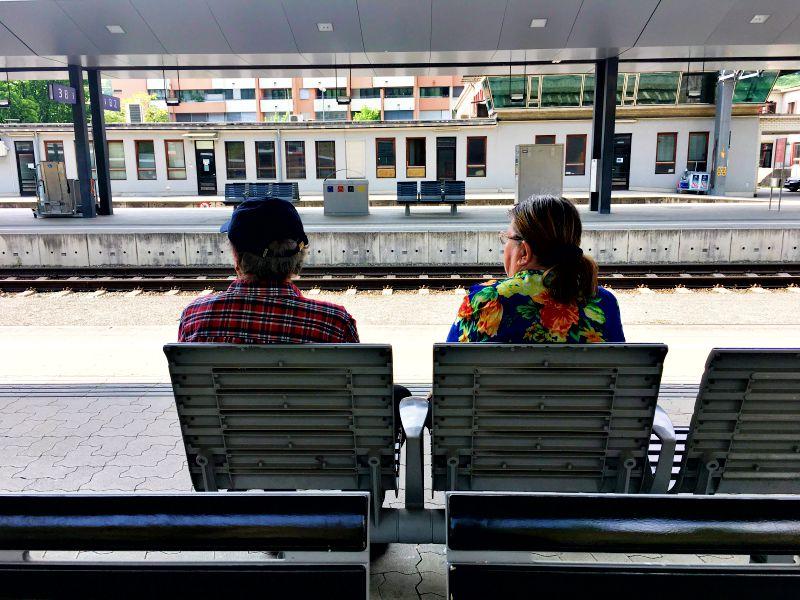 瑞士心理醫師:寂寞可能是老後憂鬱症的開端