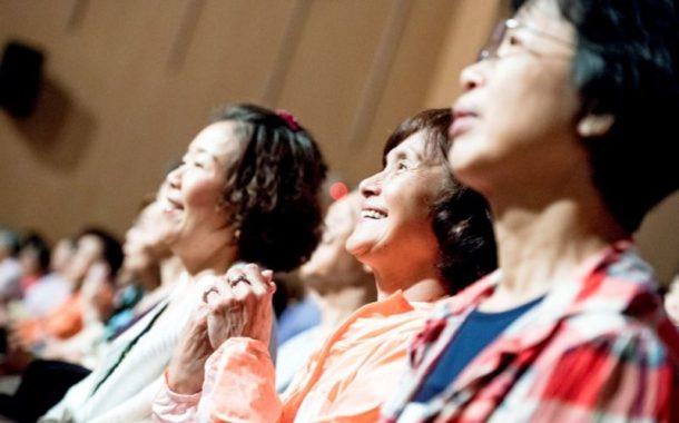 許瑞云:改變飲食和愛煩惱的習慣,自然遠離慢性病