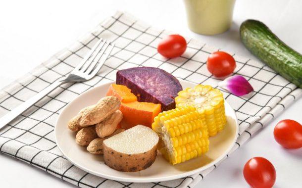 樂齡運動前後要這樣吃,才能增肌減脂