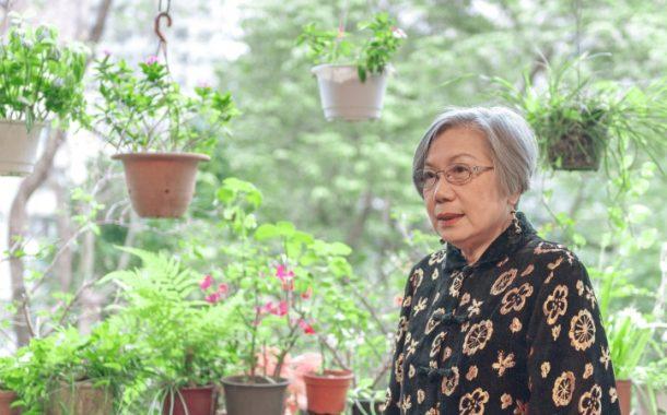 安可熟齡講堂|和陶曉清面對面聊退休後如何過日子