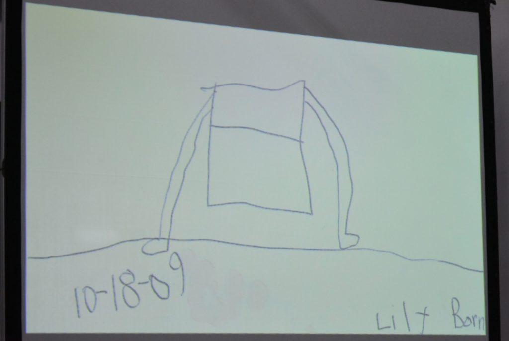 LilyBorn設計的袋鼠杯 - 安可人生