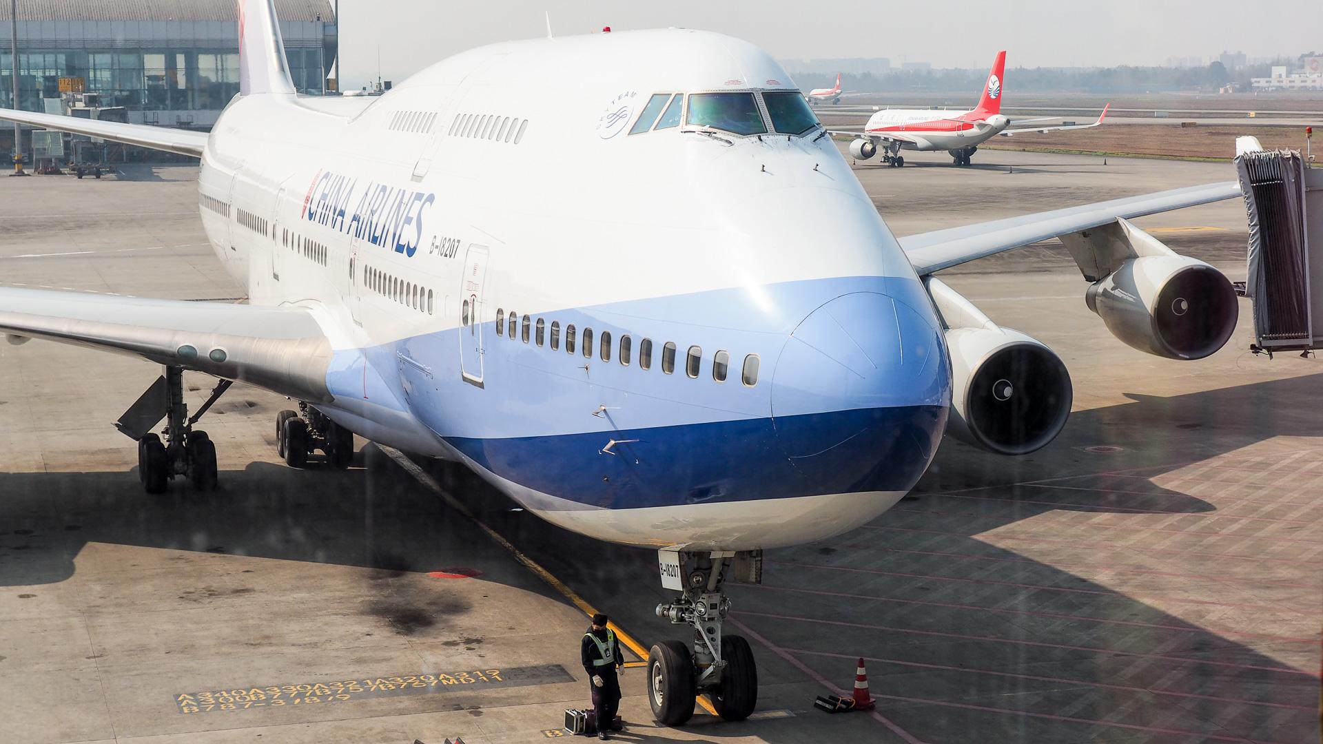 胖編漫遊教室|入出境新規定報你知  免在機場氣噗噗
