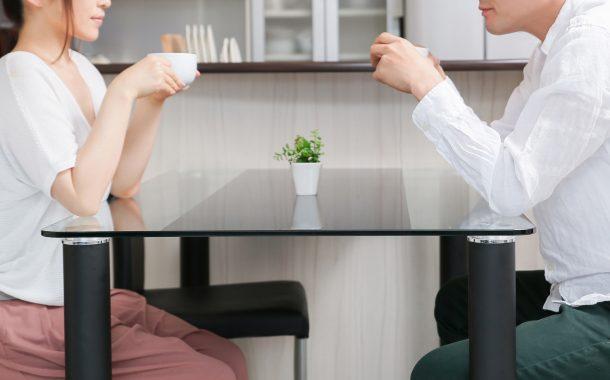 李偉文:若想維繫婚姻,老夫老妻千萬不要溝通!