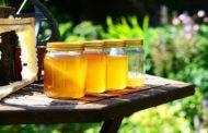 熟齡簡易食療:蜂蜜香油水可調理腸道