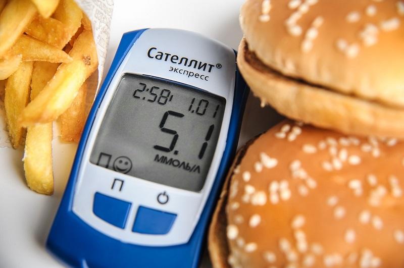 血糖控制太嚴格 小心低血糖危險更高