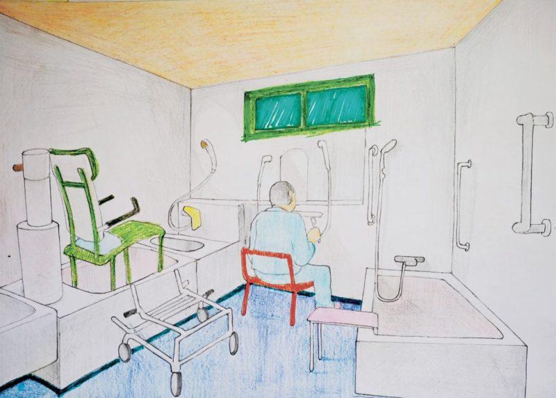 熟年理想家屋 照護空間 - 安可人生雜誌