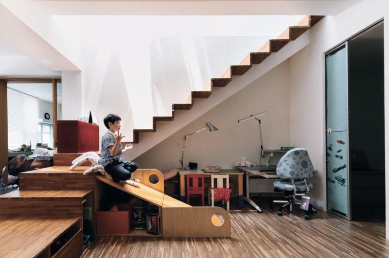 熟齡裡想家屋 三代同堂宅 - 安可人生雜誌