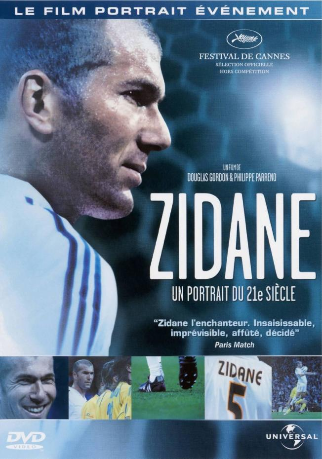 足球電影 - 安可人生