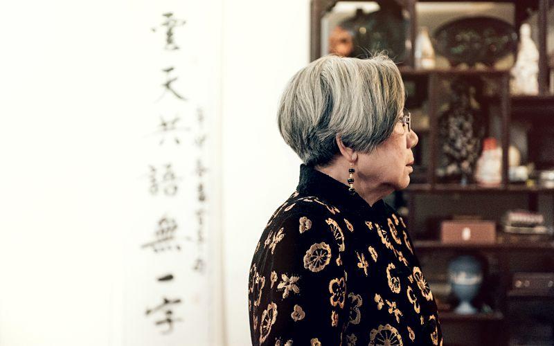 陶曉清 - 安可人生雜誌