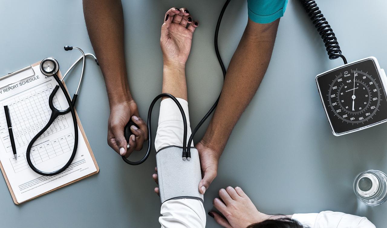 邊緣性高血壓不可輕忽 當心失智和中風風險高