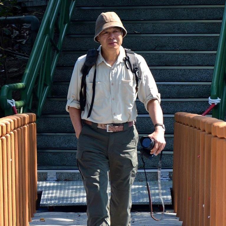 退休教官熊爺爺 - 安可人生