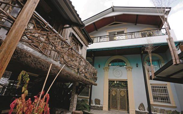 Anke人物| 台商施雄偉鮭魚返鄉,退休買下178筆土地守護部落家屋
