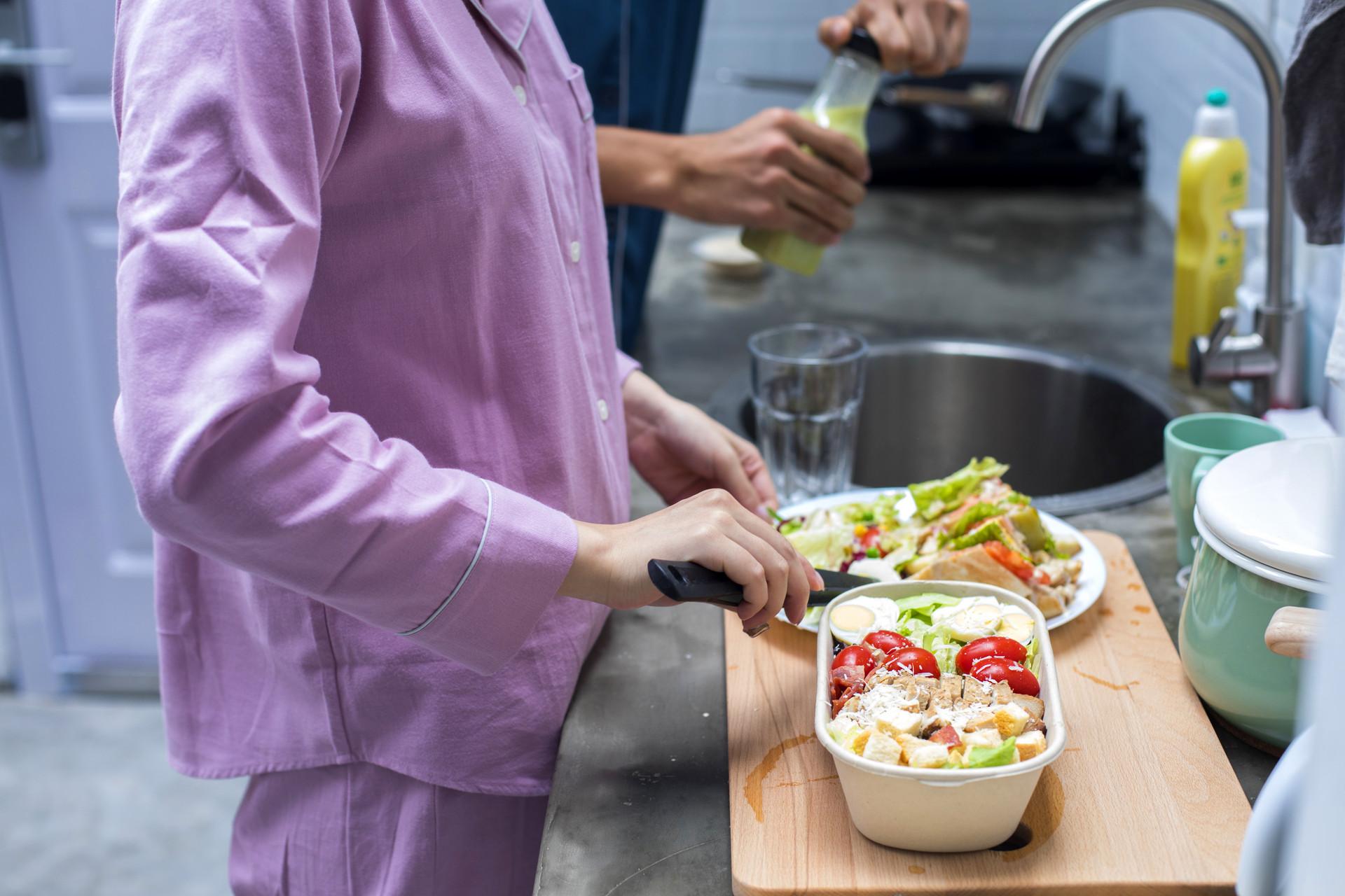 熟齡運動飲食 - 安可人生