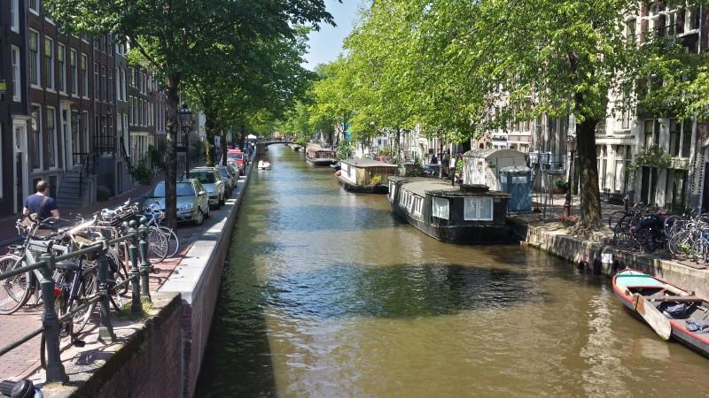 荷蘭船屋-安可人生
