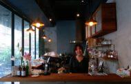 60歲到東京學烘焙 回台開間咖啡館
