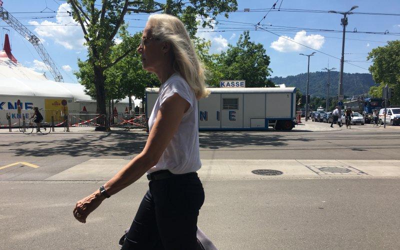 瑞士傳真|熟齡整型引發「美」的內外熱議