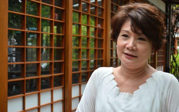 退休公務員黃海倫:最好的理財就是再工作