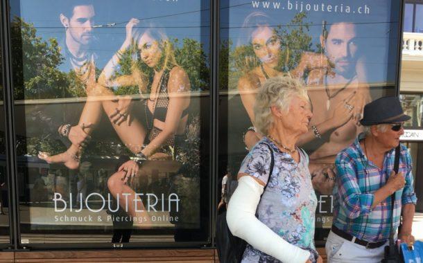 瑞士的退休族交友網站  用網路牽繫良緣讓老後不寂寞