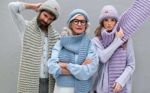 世代工藝傳承  高齡荷蘭嬤織出溫暖與商機
